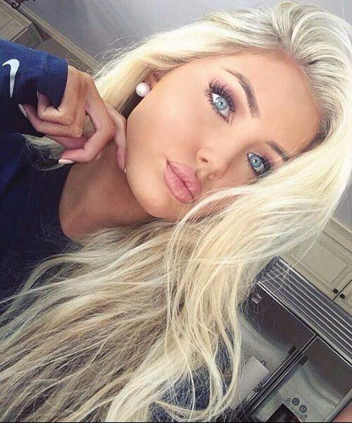 blonde teen pussy tumblr