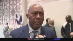 Houston Mayor just sent a powerful warning to President Donald Trump! During a press conference on Monday, Houston Mayor Sylvester Turner (D) told his city's immigrant population that they shouldn't be afraid of deportation when