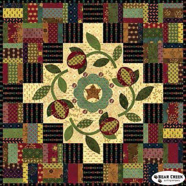 52 best Kim Diel Quilts images on Pinterest | Small quilts, Mini ...