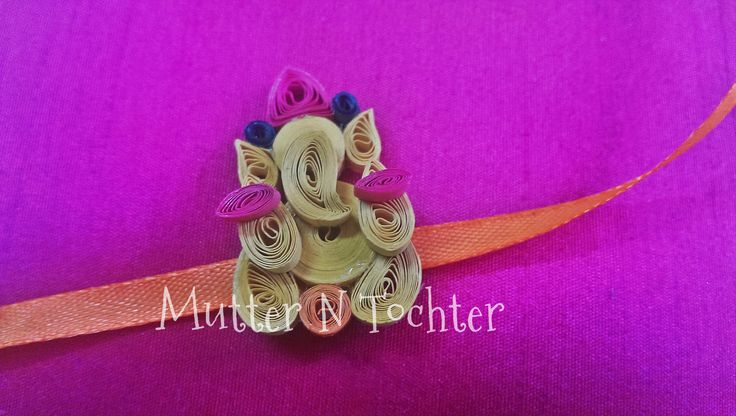 Raksha Bandhan Spl: 7 Handmade Rakhi ideas you must try!