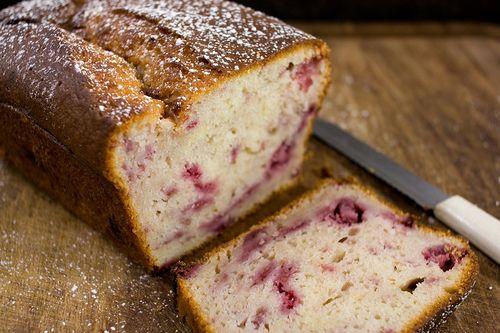 Lemon Yogurt Anything Cake | Food | Pinterest