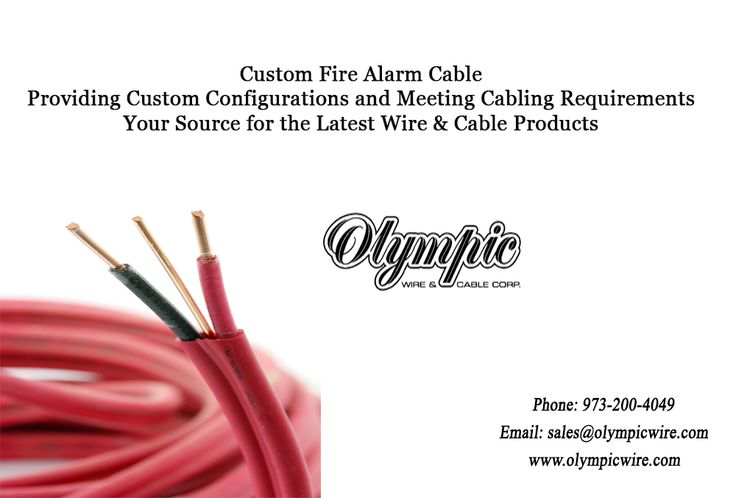 18 best Fire alarm cable images on Pinterest   Cable, Electrical ...