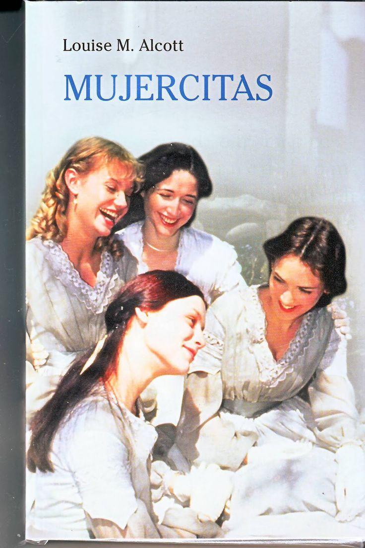 Mujercitas Luisa May Alcott libro - Google Imag.