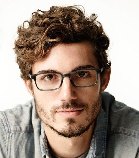 Astonishing 1000 Ideas About Trendy Mens Haircuts On Pinterest Mens Short Hairstyles Gunalazisus