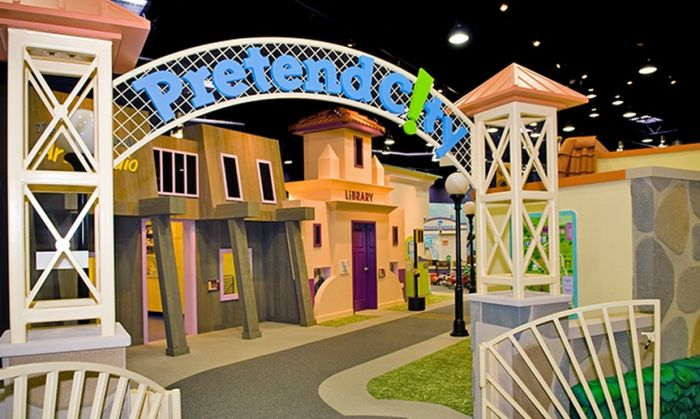 Pretend City coupons to use at this hands on children's place in Irvine to dress up, play in a grocery store, and have Birthday parties there. @pretendcity #irvine #coupons
