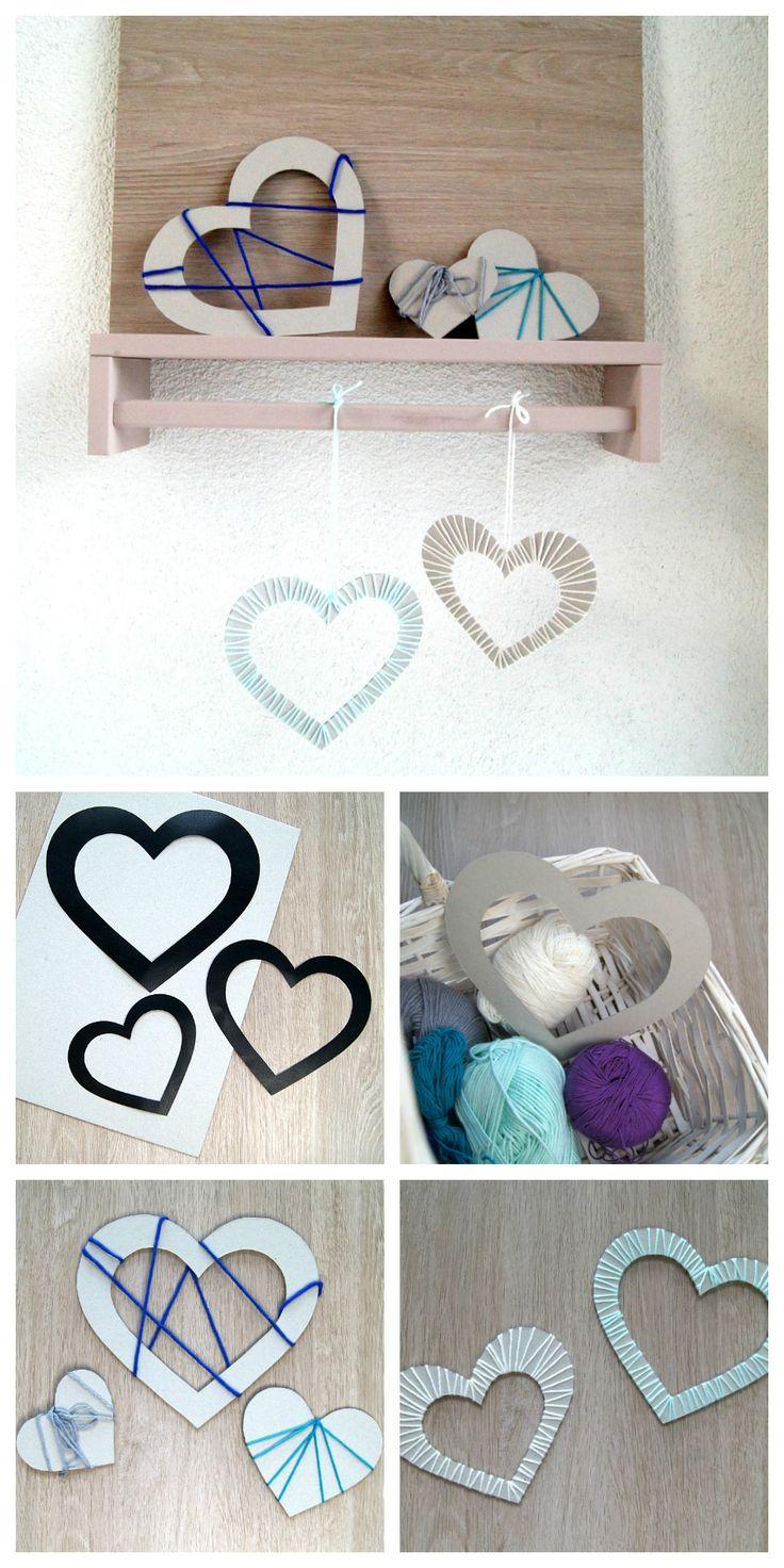 5620 besten diy ideen auf deutsch bilder auf pinterest. Black Bedroom Furniture Sets. Home Design Ideas