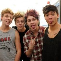 5 Fakta Penting Tentang 5 Seconds of Summer | FLAGIG