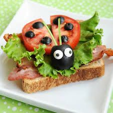 ladybug lunch ideas - Google keresés