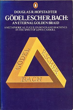 godel escher bach (You will need uninterupted time to take this in)