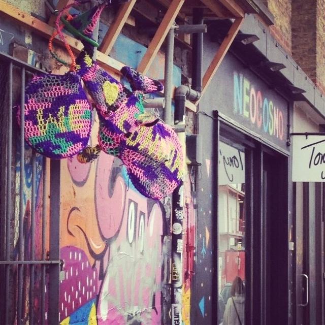 #Bricklane #London
