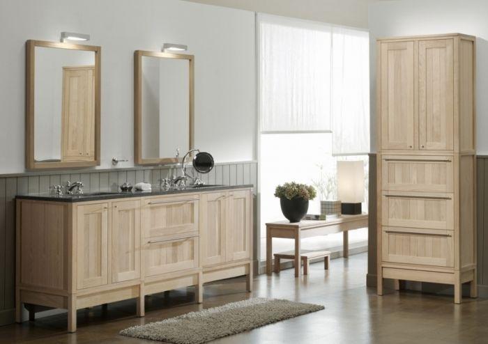 Bathroom cabinet / traditional - ARCHIMEDES - F&F Deutschland - Ehlers Sanitärhandel GmbH