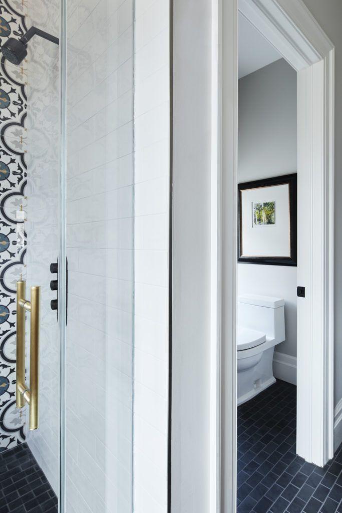 Master Bathroom Design In Montclair NJ By House Of Funk Master Bedroom  Design, Master Bed, Bedrooms, Bedroom Design, Bu2026   Small Bedroom Interior  Design In ...