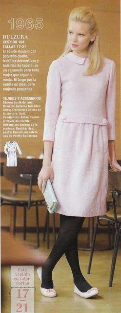 hacialoesencial: seleccion modelo de vestido