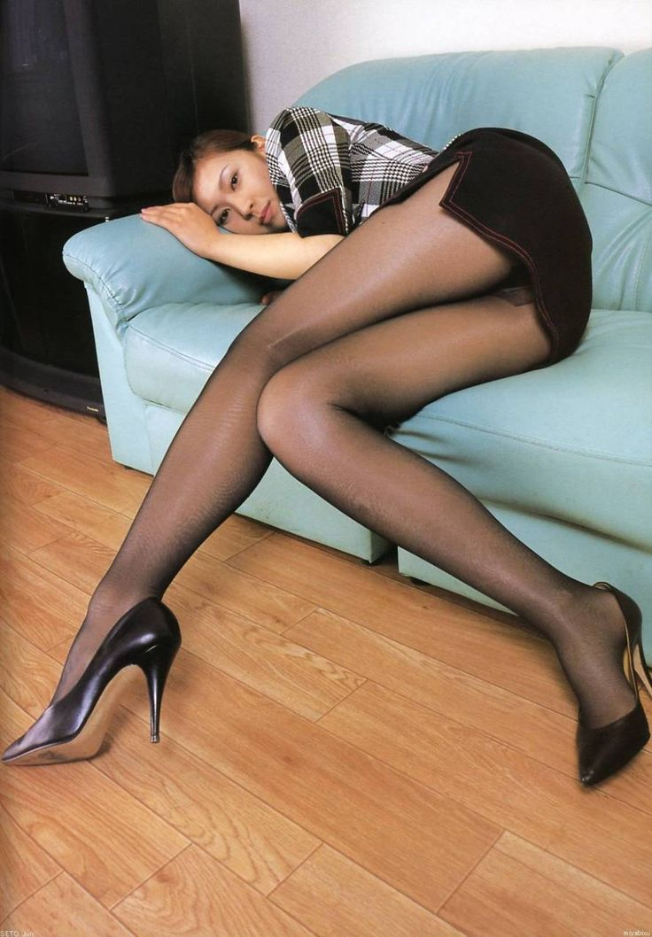 SchöNe Beine In Nylons