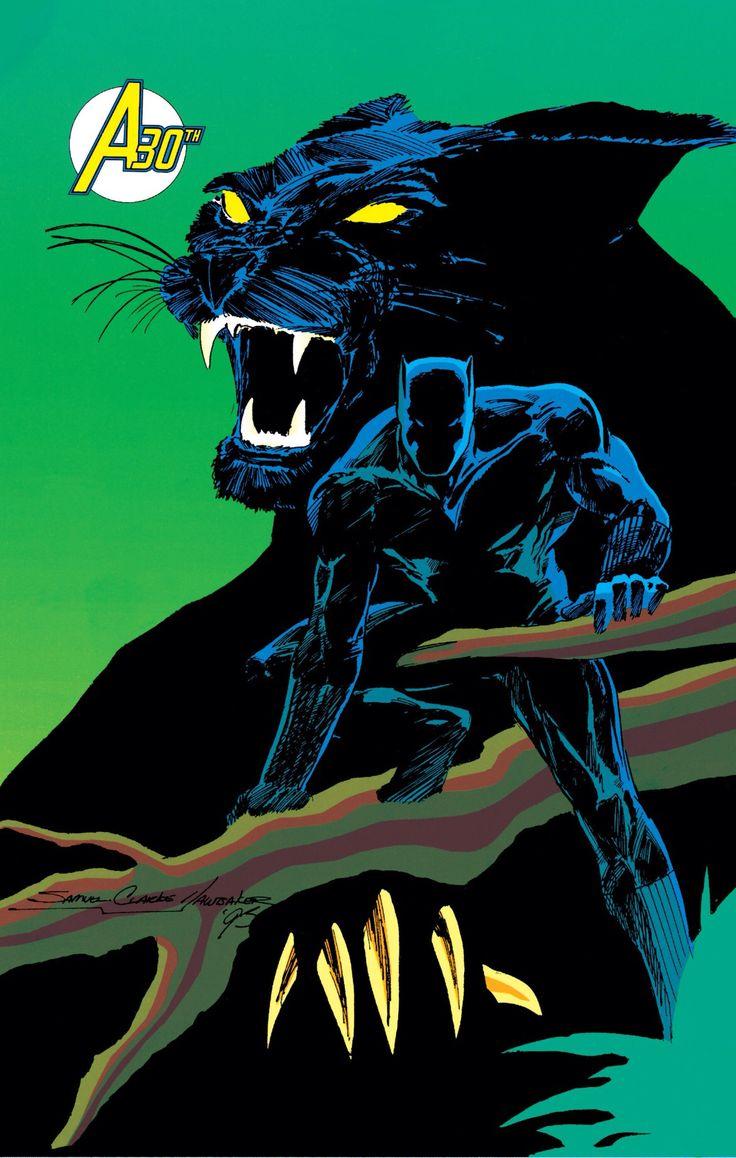73 Besten Avengers Bilder Auf Pinterest: Black Panther Bilder Auf Pinterest