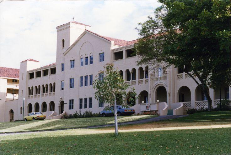 Santa Maria College c.1989