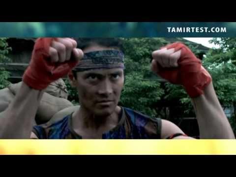 Чак Норрис и топ актеров мастеров боевых искусств 3 - YouTube