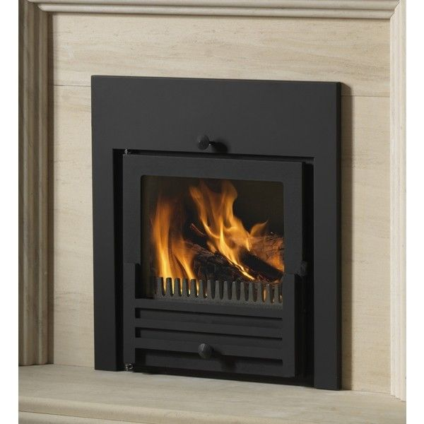 Instove 4.9kw DEFRA Approved Multi Fuel Inset Stove
