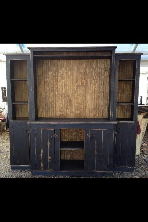 54 Best Images About Colonial And Primitive Tv Cupboards