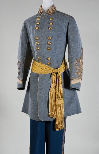 Confederate Uniform Pictures 87