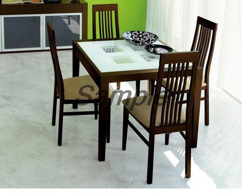 Set Furniture Indoor Untuk Ruang Makan