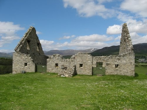 1000+ images about Celtic ruins Scotland on Pinterest ...