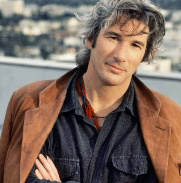 THE SEXY Richard Gere....yummy!