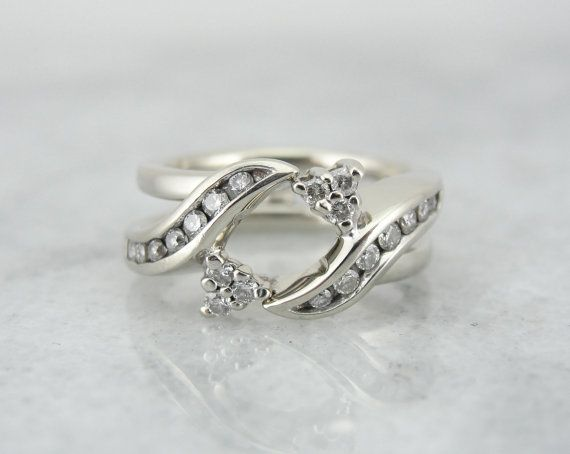 wraps for wedding or engagement rings