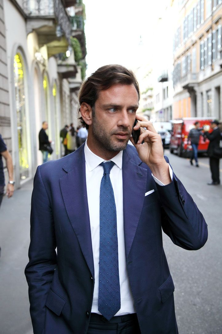 Interview with Guglielmo Miani	- http://blog.santaeulalia.com/en/interview-guglielmo-miani-ceo-at-larusmiani/