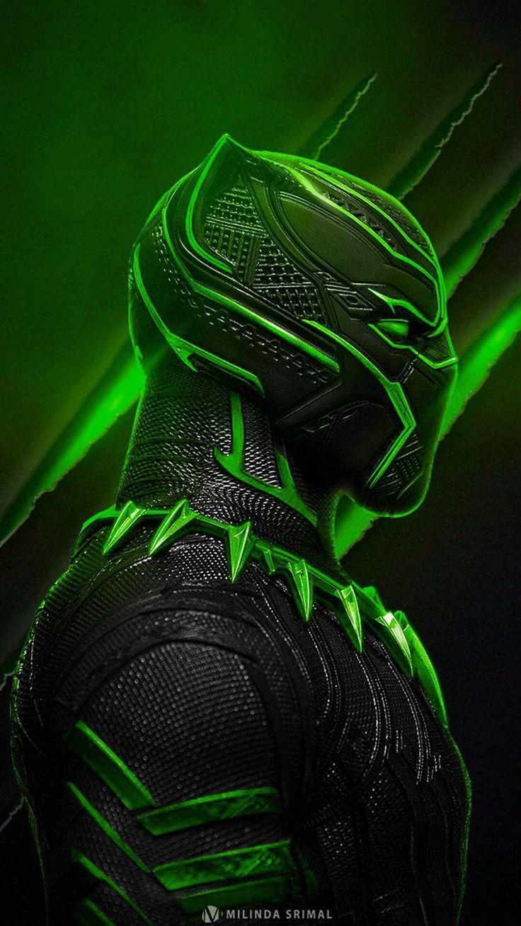 The Black Panther Black Panther Black Panther Marvel Black Panther Art Black Panther