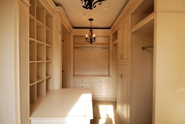 Closet Layout For Long Narrow Closet Closets Racks Pinterest Master Bedrooms The O