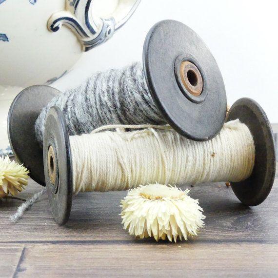 Les 25 meilleures id es de la cat gorie bobines de fil sur for Fil de couture