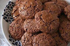 Η δίαιτα των μονάδων: Cookies φουντουκιού(2 μονάδες)