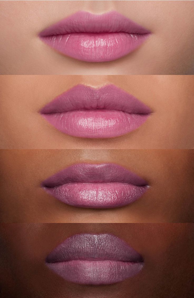 Main Image - MAC Versicolour Stain  -constant craving  $22