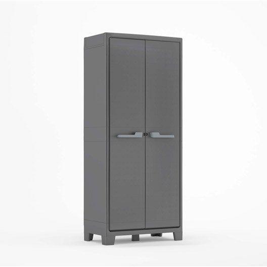 25 best ideas about armoire de jardin on pinterest armoire cuisine en bois armoire palettes for Armoire de jardin resine castorama