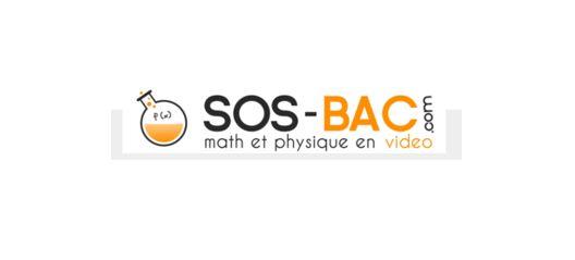 http://www.sos-bac.com/category/math-cours/  Sos-bac.com est un site d'aide aux candidats libres au bac francophones. Il explore la convergence entre les nouvelles technologies et l'enseignement des matières scientifiques en Terminale. Il propose une méthode innovante de révision du programme de Mathématiques et de Physique / Chimie,
