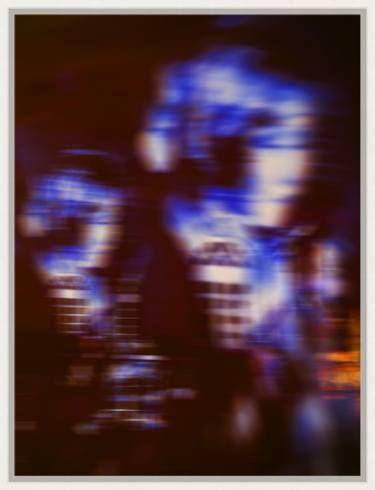 "Saatchi Art Artist JORG BECKER; Photography, ""LE FANTOME DU CHATEAU - Limited…"