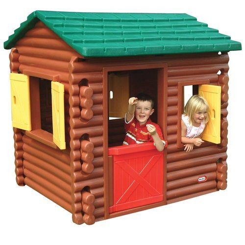 Outdoor Playhouses Toy : Best ideas about little tikes playhouse on pinterest