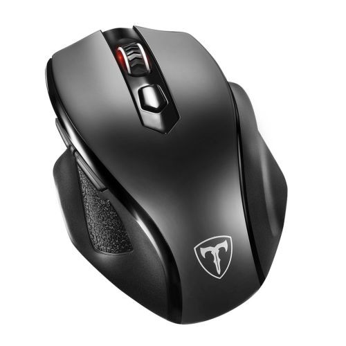 how to change sensitivity on a mouse