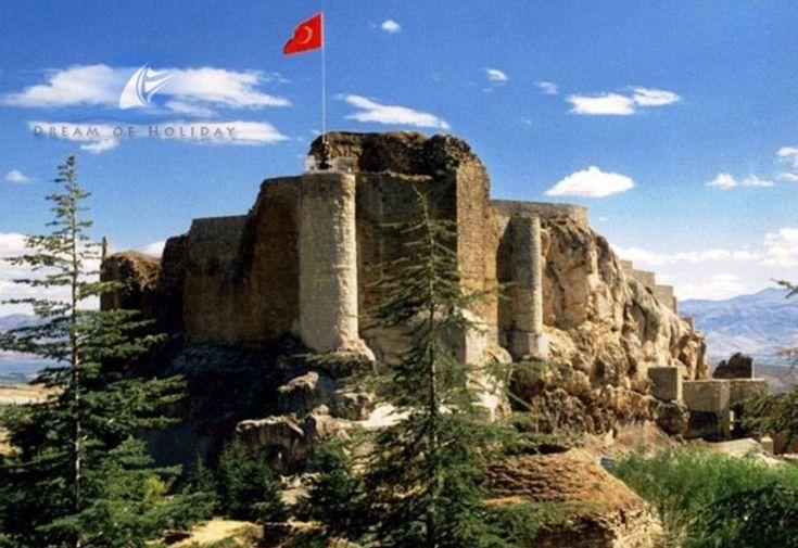 Elazığ Kalesi