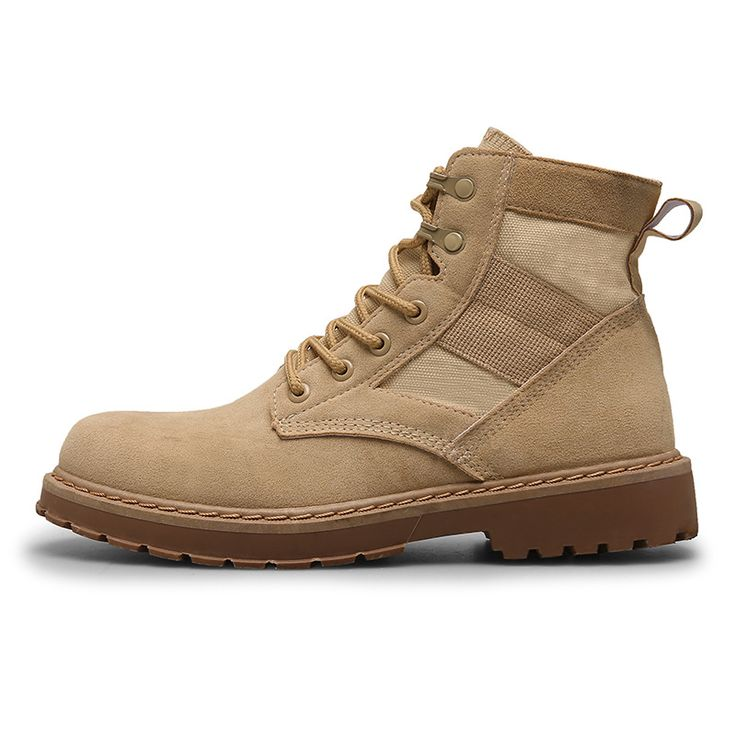 2017 autumn of the new Korean version of Martin boots men's British military short boots. Yesterday's price: US $25.06 (20.57 EUR). Today's price: US $25.06 (20.57 EUR). Discount: 13%.