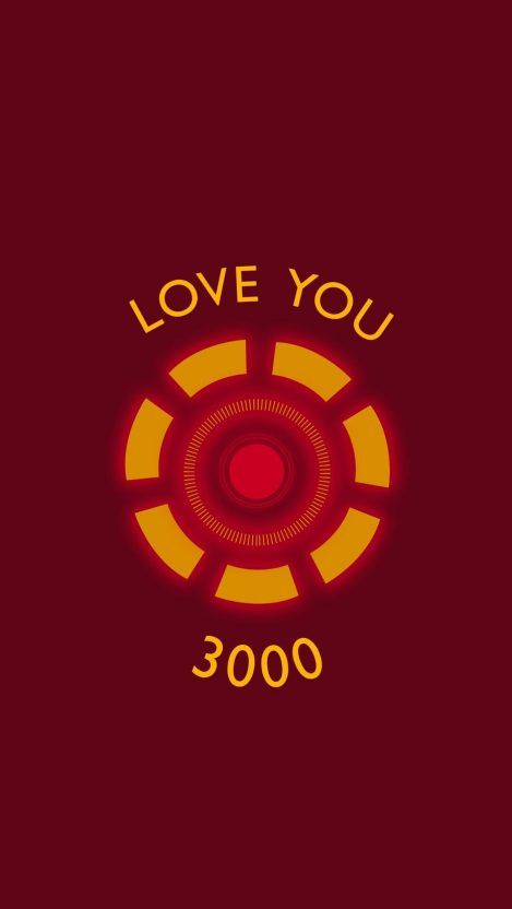 Iron man love you 3000 iphone wallpaper iphone - I love you 4k ...