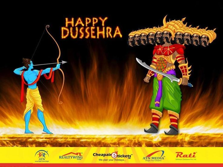 When right wins over wrong, it calls for a sweetened celebration!  #HappyDussehra