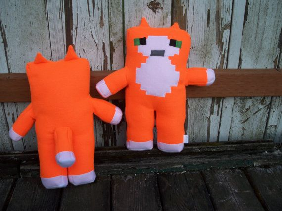 Was told stampy cat costume