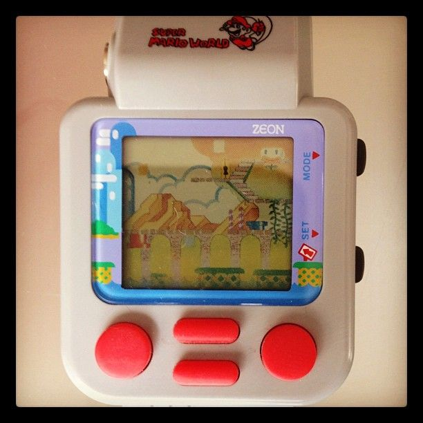 Montre Zeon Super Mario World: Montr Zeon, Marioworld Games, Videos Games, J Aim Digital, Montr Watches, Zeon Super, Super Mario World, Hot Geek Geekett, Watches Marioworld