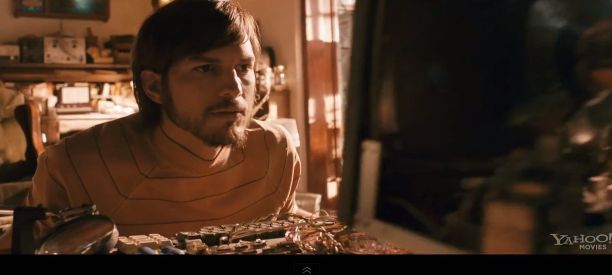 Trailer Oficial de: jOBS, la película protagonizada por Ashton Kutcher