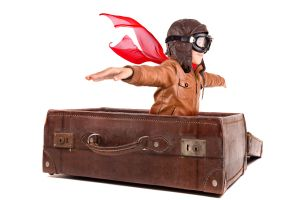Verhalen & verbeelden en het traject De Schoolschrijver