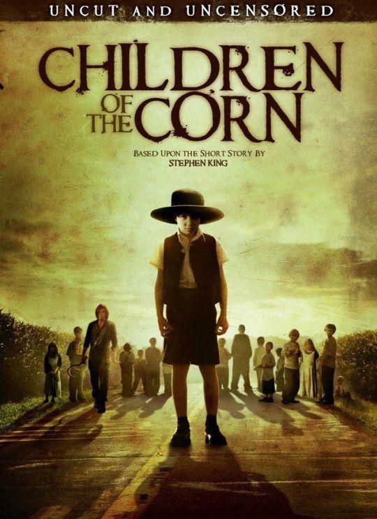 Children of the Corn (2009)  Dir. Donald P. Borchers  David Anders, Kandyse McClure, Daniel Newman