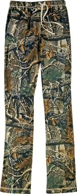 Cabela's Women's Camo Lounge Pants.cute + comfy + camo = perfect