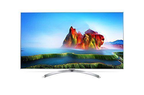 LG 65SJ8000 Super UHD 4K HDR Smart LED TV  TruMotion 240  Nano Cell Display